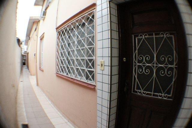Mello Santos Imóveis - Apto 2 Dorm, Embaré, Santos - Foto 5