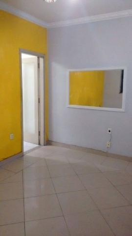 Apto 3 Dorm, Vila Matias, Santos (AP4183)