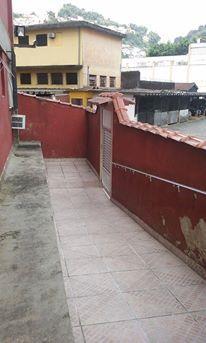 Apto 2 Dorm, Saboó, Santos (AP4149) - Foto 15