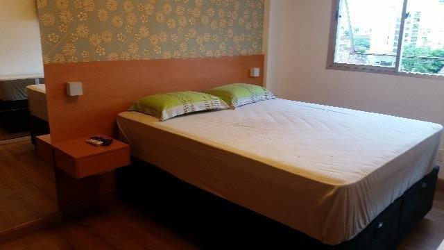 Apto 1 Dorm, Gonzaga, Santos (AP4084) - Foto 10