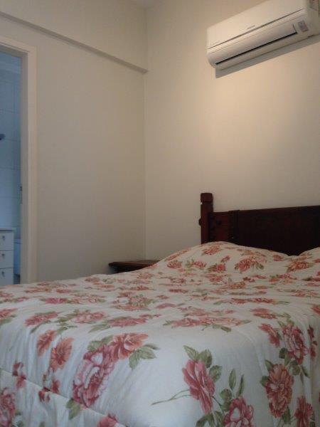 Mello Santos Imóveis - Apto 2 Dorm, Gonzaga - Foto 8