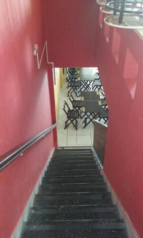 Galpão, Boqueirão, Santos (PT0025) - Foto 13