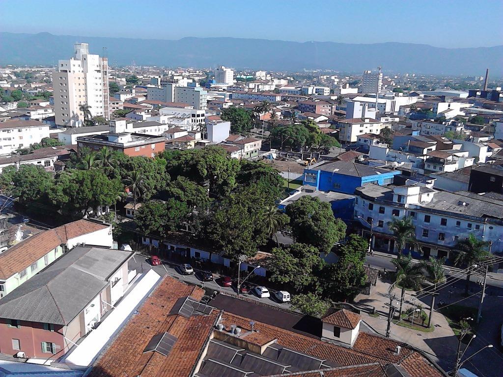 Apto 1 Dorm, Centro, São Vicente (AP4092) - Foto 11
