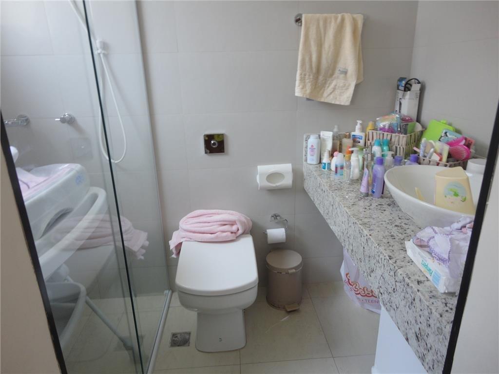 Apto 2 Dorm, Boqueirão, Santos (AP4179) - Foto 11