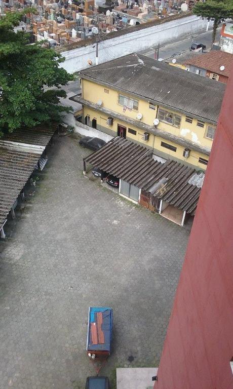 Apto 2 Dorm, Saboó, Santos (AP4149) - Foto 8