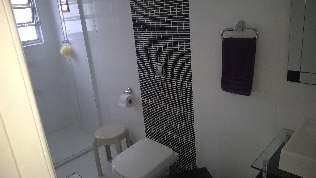Cobertura 5 Dorm, Gonzaga, Santos (CO0068) - Foto 18