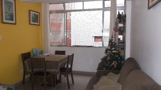 Apto 1 Dorm, Campo Grande, Santos (AP4089) - Foto 10