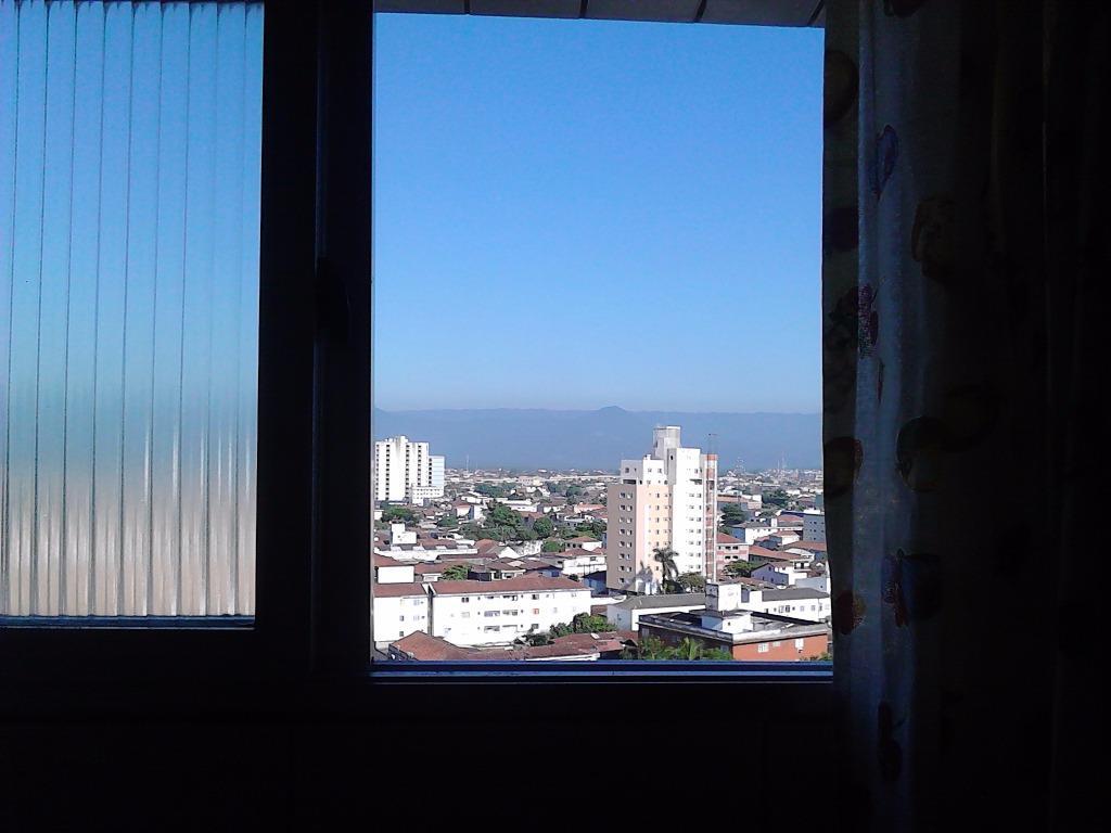 Apto 1 Dorm, Centro, São Vicente (AP4092) - Foto 6