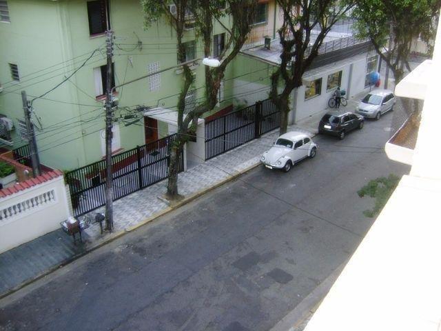 Apto 2 Dorm, Ponta da Praia, Santos (AP4056) - Foto 7