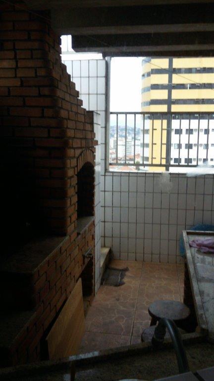 Mello Santos Imóveis - Cobertura 3 Dorm, Pompéia - Foto 6