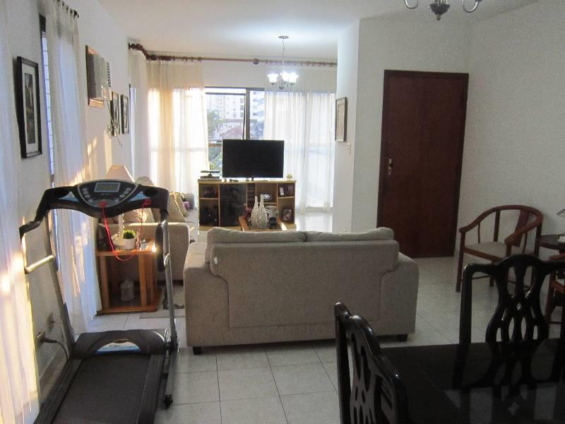Apto 3 Dorm, Pompéia, Santos (AP4033) - Foto 9