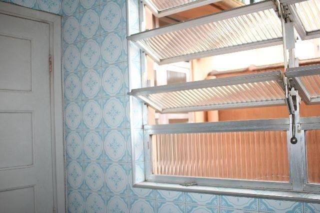 Mello Santos Imóveis - Apto 2 Dorm, Embaré, Santos - Foto 8