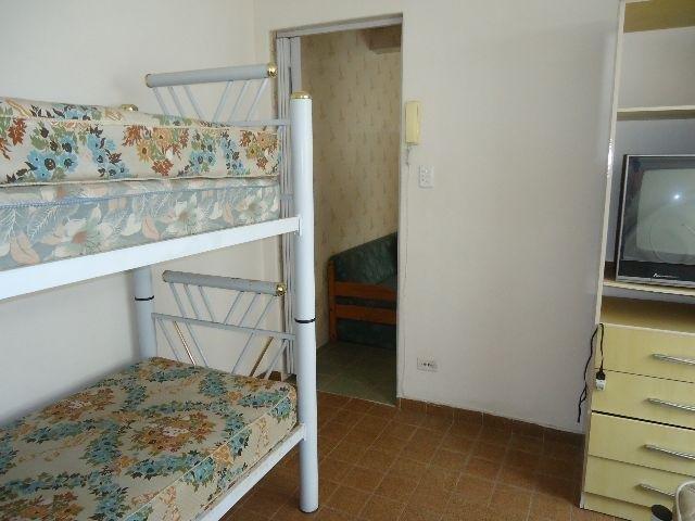 Mello Santos Imóveis - Apto 1 Dorm, José Menino - Foto 7