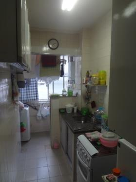 Mello Santos Imóveis - Apto 2 Dorm, Pompéia - Foto 11