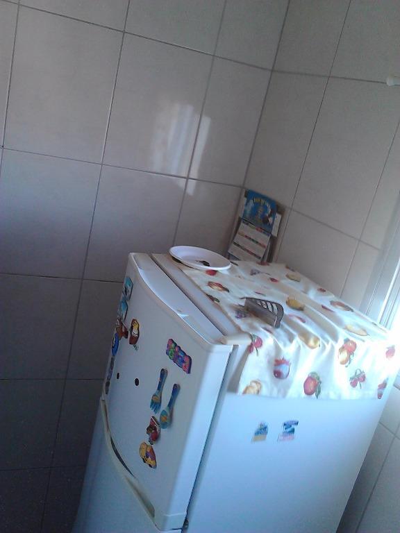 Apto 1 Dorm, Centro, São Vicente (AP4092) - Foto 8