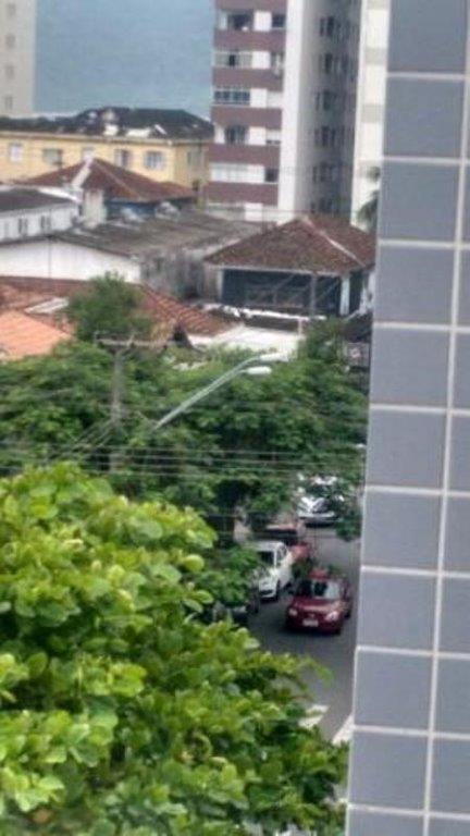 Apto 2 Dorm, Centro, São Vicente (AP4159) - Foto 15