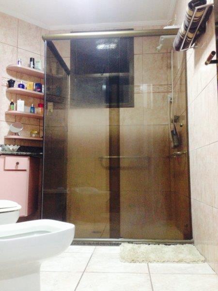 Apto 4 Dorm, Pompéia, Santos (AP4117) - Foto 14