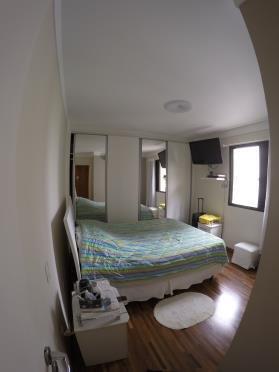 Apto 2 Dorm, Gonzaga, Santos (AP4011) - Foto 6
