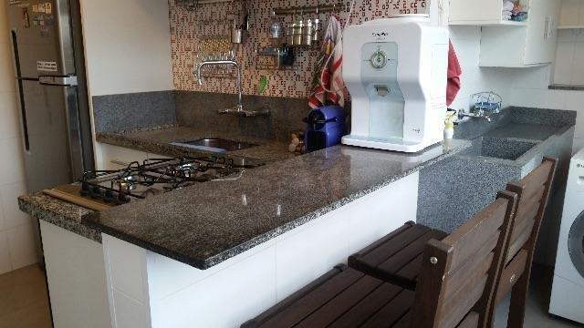 Apto 1 Dorm, Gonzaga, Santos (AP4084) - Foto 6