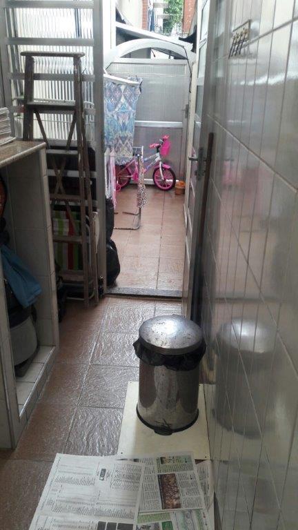 Apto 2 Dorm, Encruzilhada, Santos (AP4043) - Foto 5