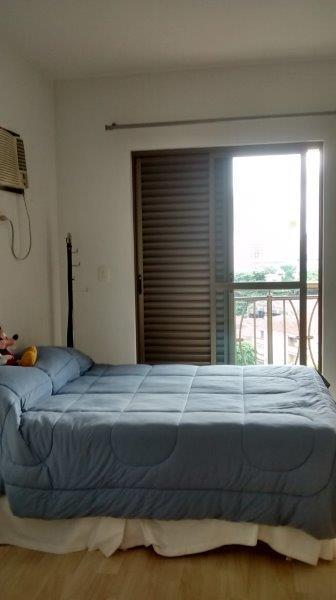 Apto 2 Dorm, Ponta da Praia, Santos (AP4125) - Foto 10