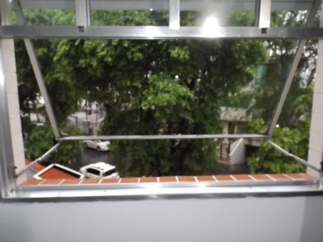 Apto 2 Dorm, Embaré, Santos (AP4055) - Foto 5