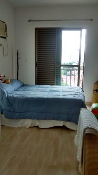 Apto 2 Dorm, Ponta da Praia, Santos (AP4125) - Foto 7