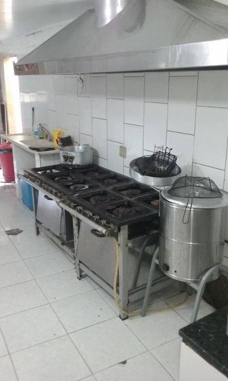 Galpão, Boqueirão, Santos (PT0025) - Foto 18