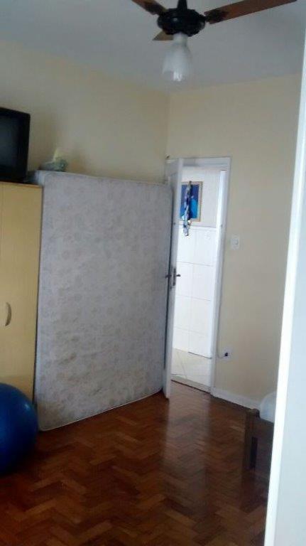 Mello Santos Imóveis - Apto 2 Dorm, Vila Belmiro - Foto 17