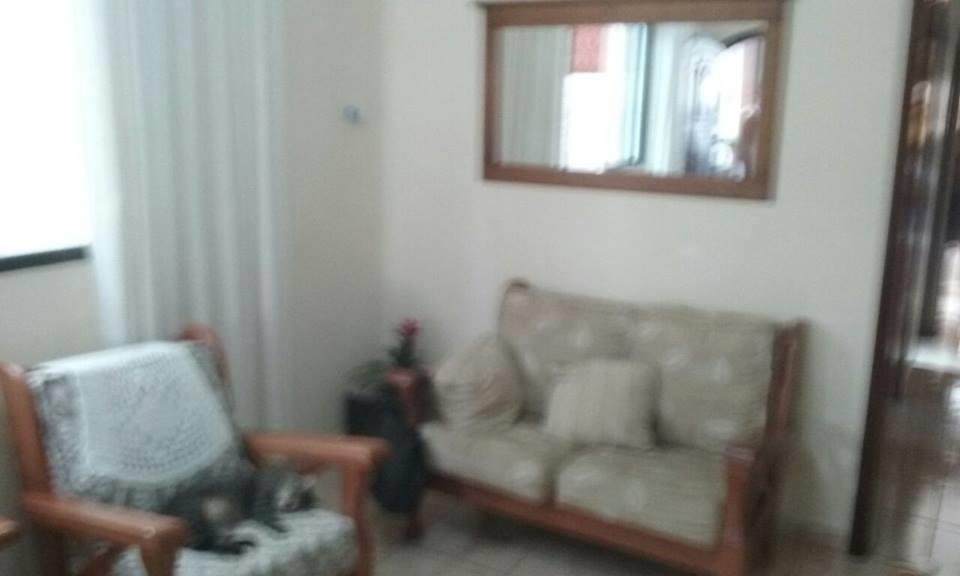 Casa, Castelo, Santos (SO0235) - Foto 16
