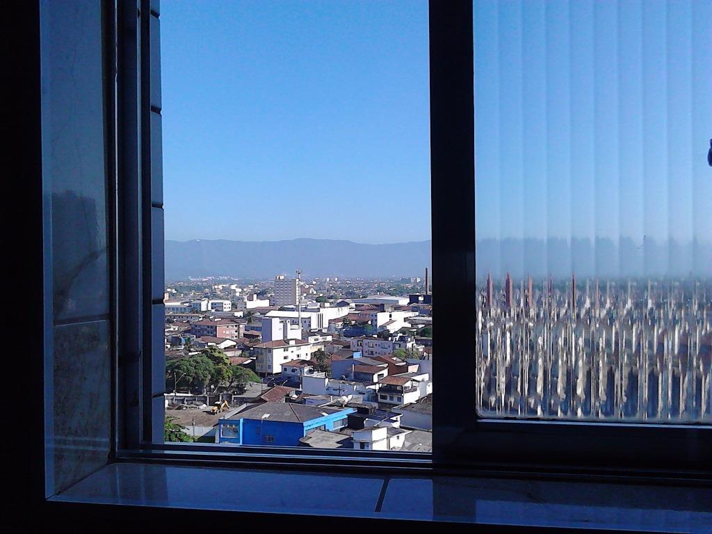 Apto 1 Dorm, Centro, São Vicente (AP4092) - Foto 12