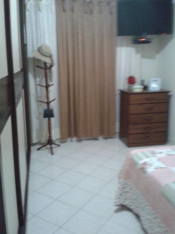 Casa 2 Dorm, Ponta da Praia, Santos (SO0230) - Foto 10