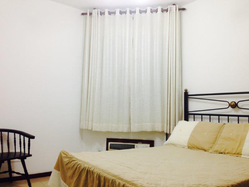 Apto 4 Dorm, Pompéia, Santos (AP4117) - Foto 11