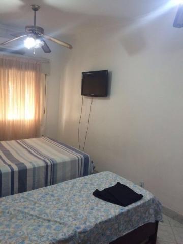 Apto 1 Dorm, Aparecida, Santos (AP4185) - Foto 6