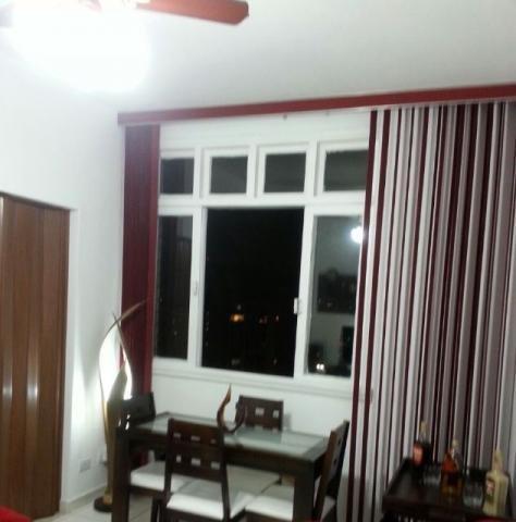 Apto 2 Dorm, Pompéia, Santos (AP4045) - Foto 4