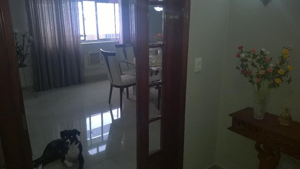 Cobertura 5 Dorm, Gonzaga, Santos (CO0068) - Foto 5