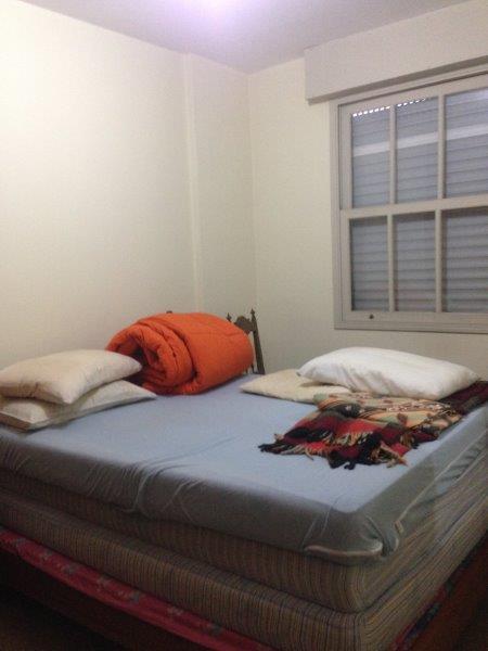 Apto 2 Dorm, Gonzaga, Santos (AP4010) - Foto 9