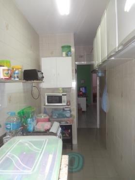 Mello Santos Imóveis - Apto 2 Dorm, Pompéia - Foto 6