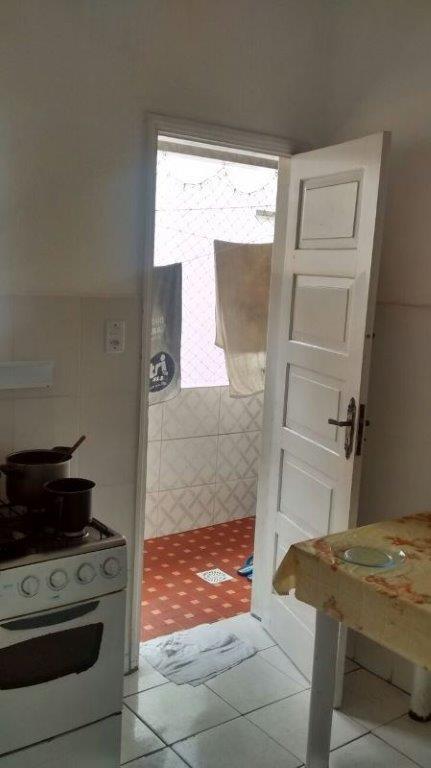 Mello Santos Imóveis - Apto 2 Dorm, Vila Belmiro - Foto 2
