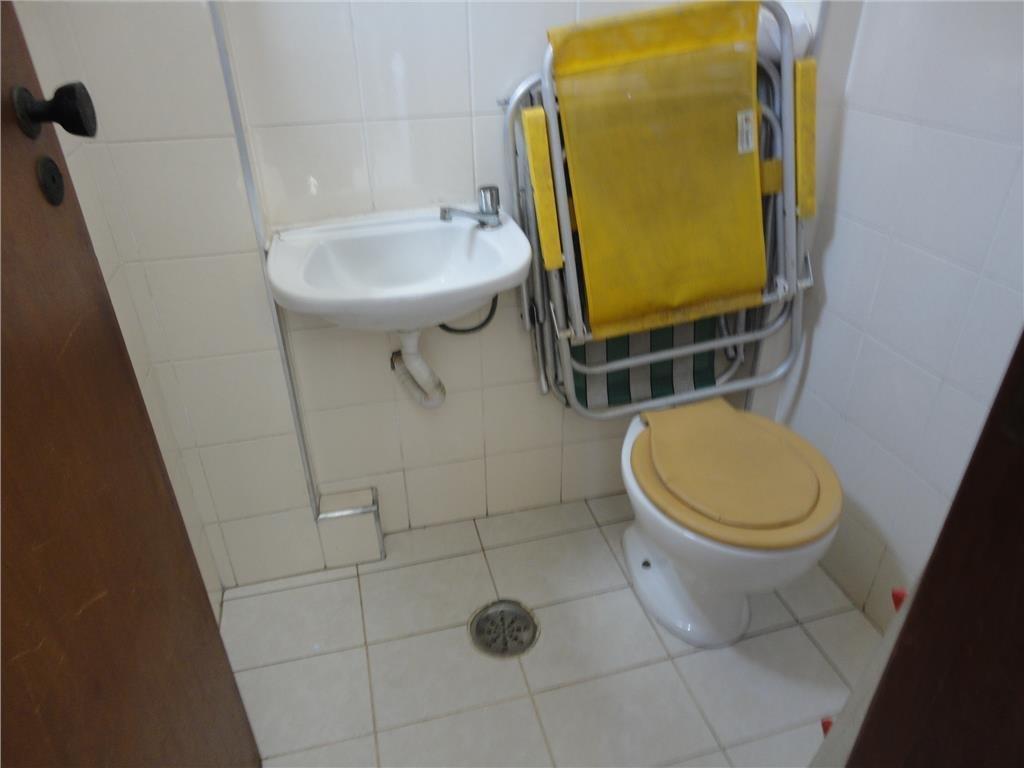 Apto 2 Dorm, Boqueirão, Santos (AP4179) - Foto 5