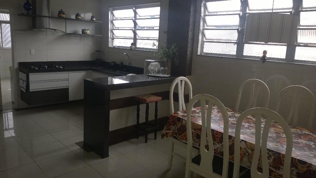 Cobertura 5 Dorm, Gonzaga, Santos (CO0068) - Foto 2