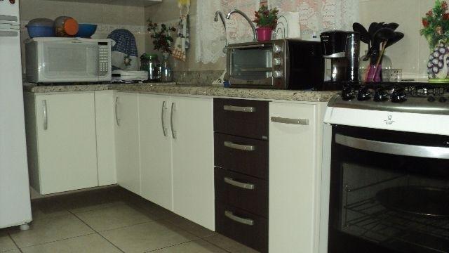 Mello Santos Imóveis - Casa 2 Dorm, Santa Maria - Foto 6