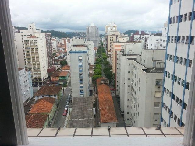 Apto 2 Dorm, Pompéia, Santos (AP4045) - Foto 6