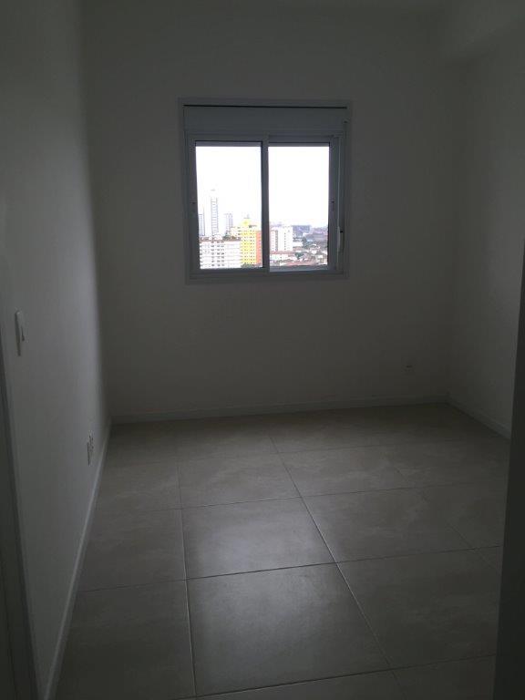 Apto 1 Dorm, Boqueirão, Santos (AP4030)