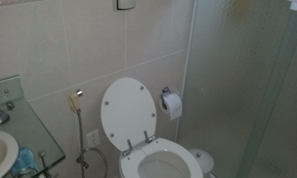Casa 3 Dorm, Macuco, Santos (CA0275) - Foto 12