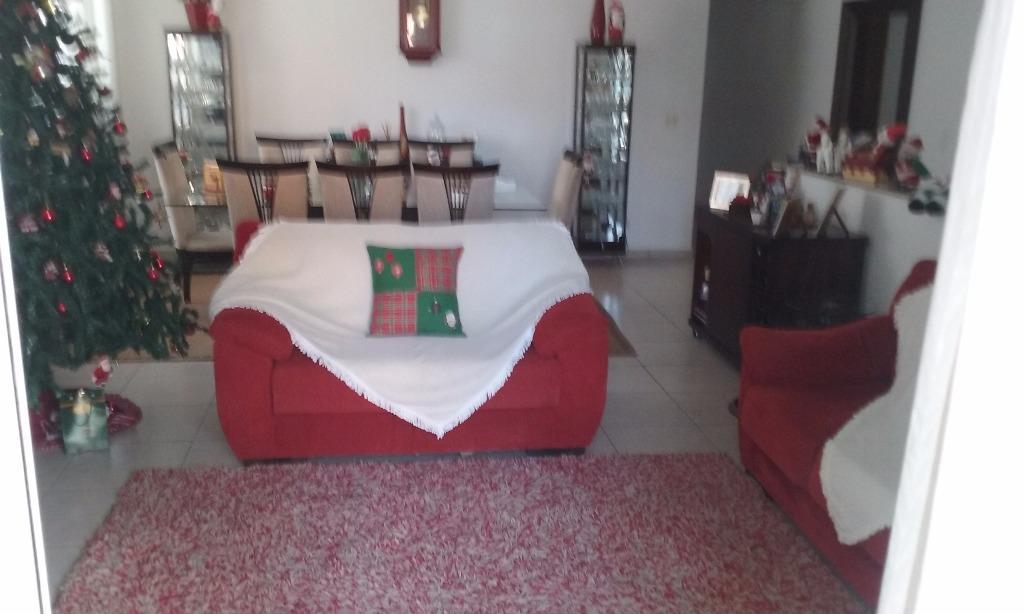 Casa 3 Dorm, Macuco, Santos (CA0275) - Foto 7