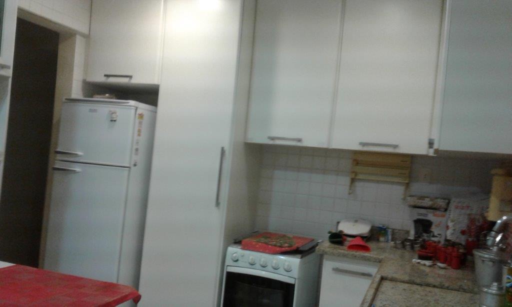 Apto 2 Dorm, Vila Matias, Santos (AP4132) - Foto 7
