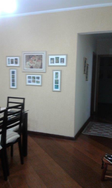 Apto 2 Dorm, Vila Matias, Santos (AP4132) - Foto 4