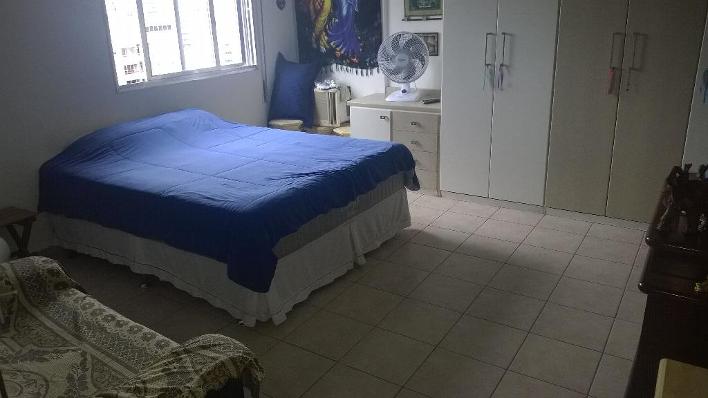 Cobertura 5 Dorm, Gonzaga, Santos (CO0068) - Foto 19