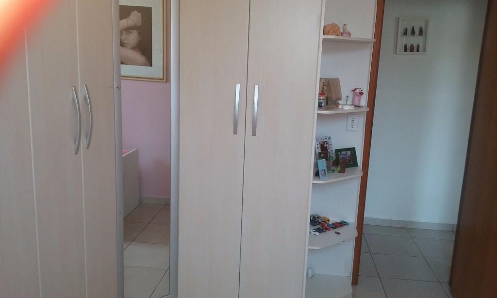 Casa 3 Dorm, Macuco, Santos (CA0275) - Foto 19